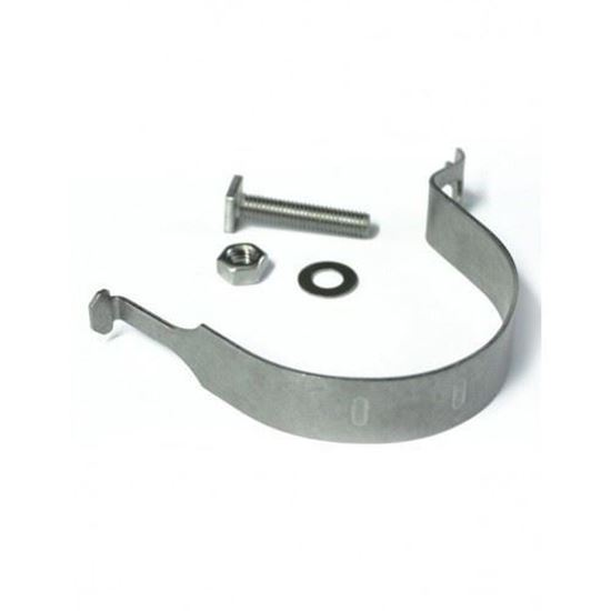 76mm Sign Post Clips (2 required per sign)